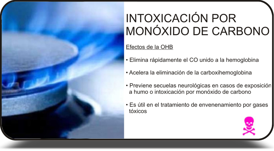 Intoxicacion Por Gas Natural
